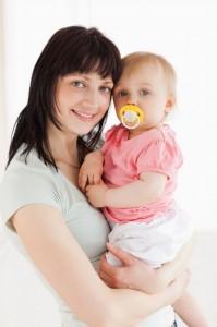 לשאת תינוק בצורה טובה יותר